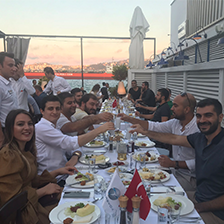 Teknasyon Summer Party