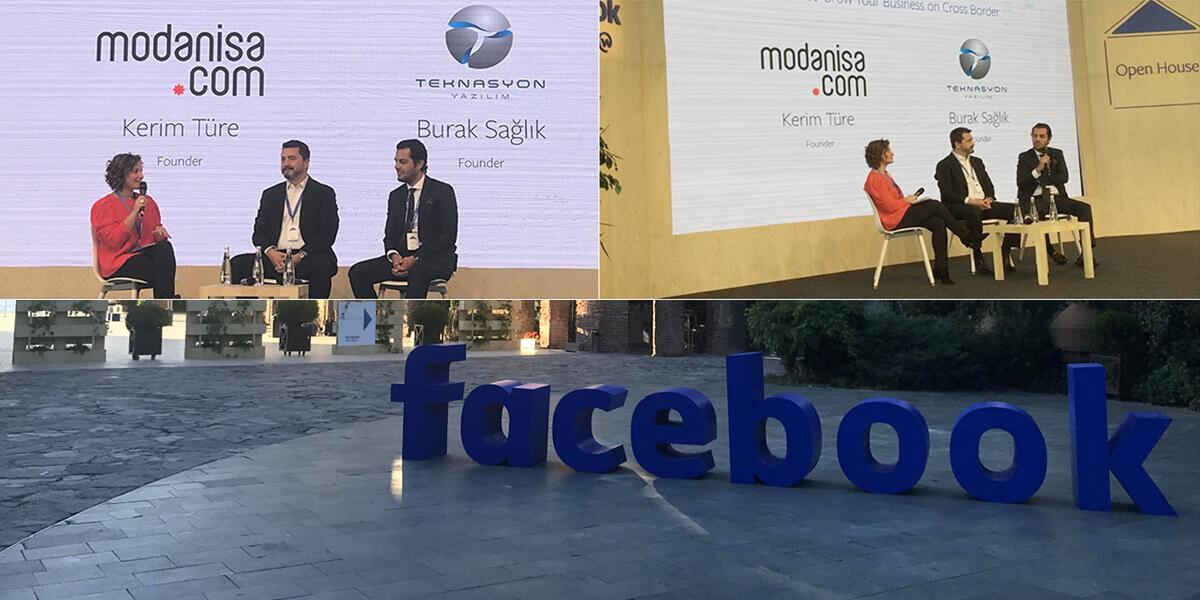 Facebook Open House