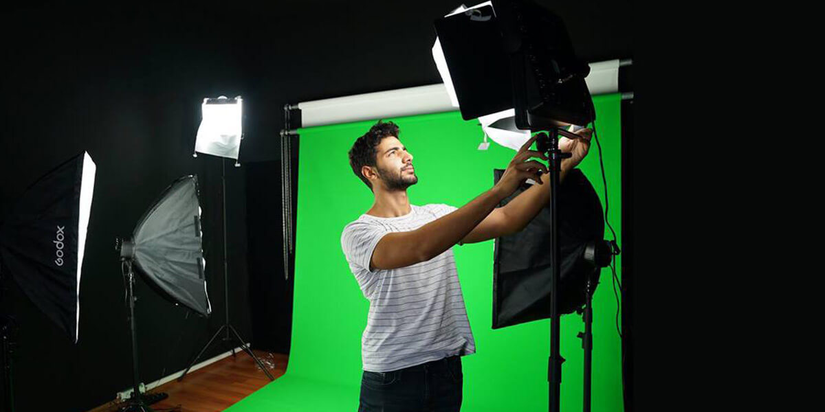 Reklam Videoları Yaratıyoruz